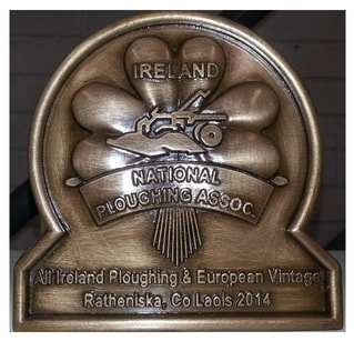 National Ploughing Association & North Tipperary Ploughing Association 50th Anniversary
